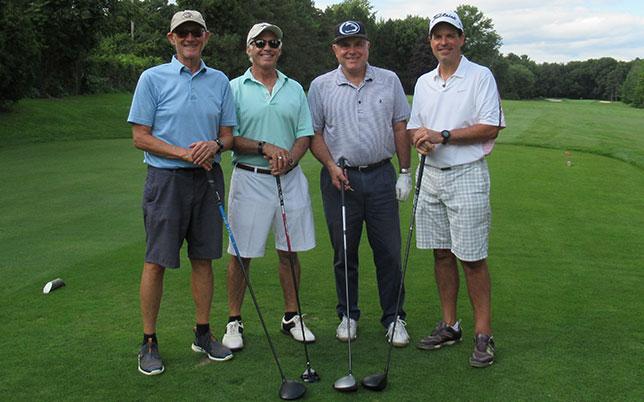 NABA Visionary Golf Tournament